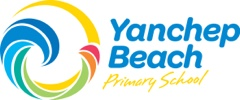 Yanchep Beach Primary School logo